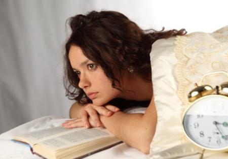 Соблюдайте гигиену сна