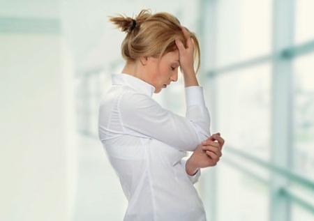 Быстрая помощь при головной боли