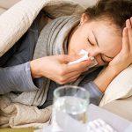 Как избавиться от насморка быстро?