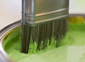 Как за 1 день устранить запах краски в квартире